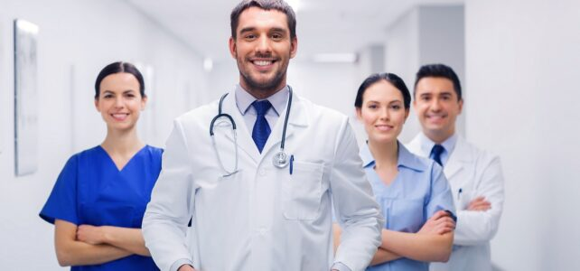 Investment Opportunities in Physician-Owned Hospitals