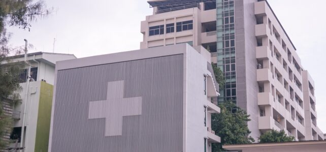 Medical Real Estate- An Asset Worth Investing!