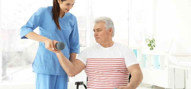 Why the Business of Rehabilitation and Physical Therapy Looks Promising?