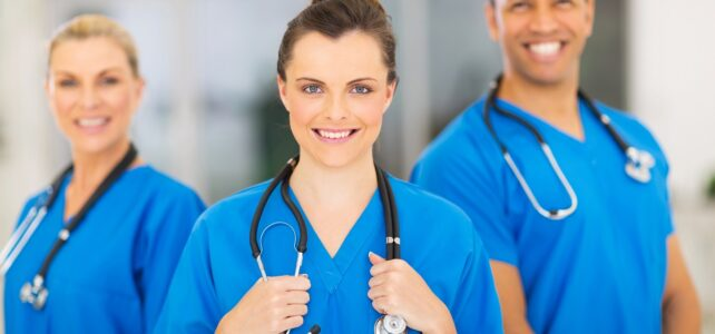 Shortage In Nursing: The Problem and the Solution